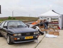 International Classic Audi Event (Lommel) 2016