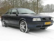 Verkochte Audi occasions